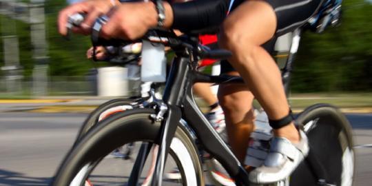 Triathlonrad - (Foto: ©iStock.com/filo)