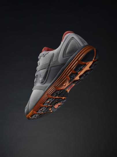 Nike LunarGlide+ Laufschuh Triathlon