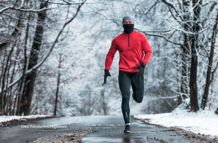 Die besten Tipps für das Triathlon Training bei Hitze und Kälte