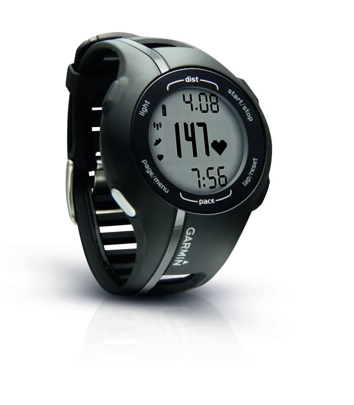 GPS-Laufuhr