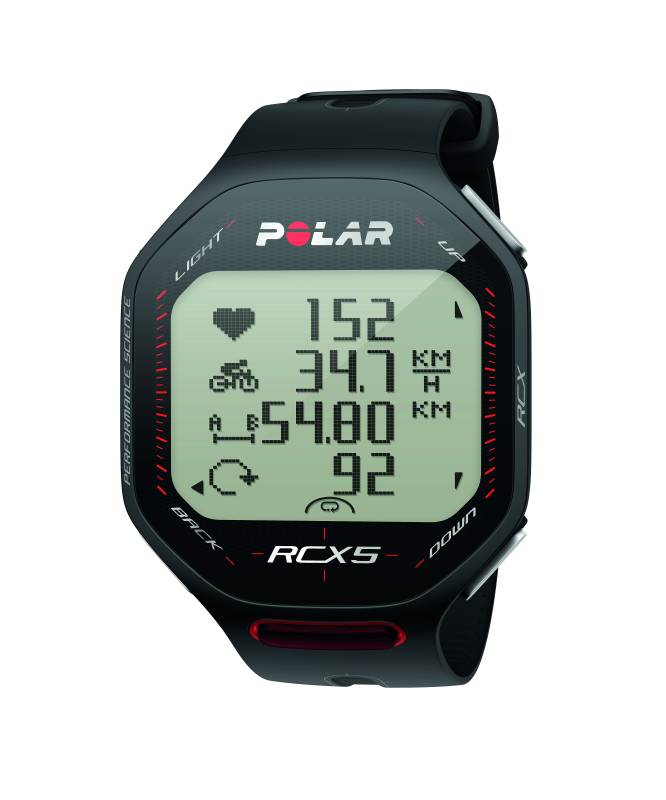 Polar-RCX5-frontal-bike