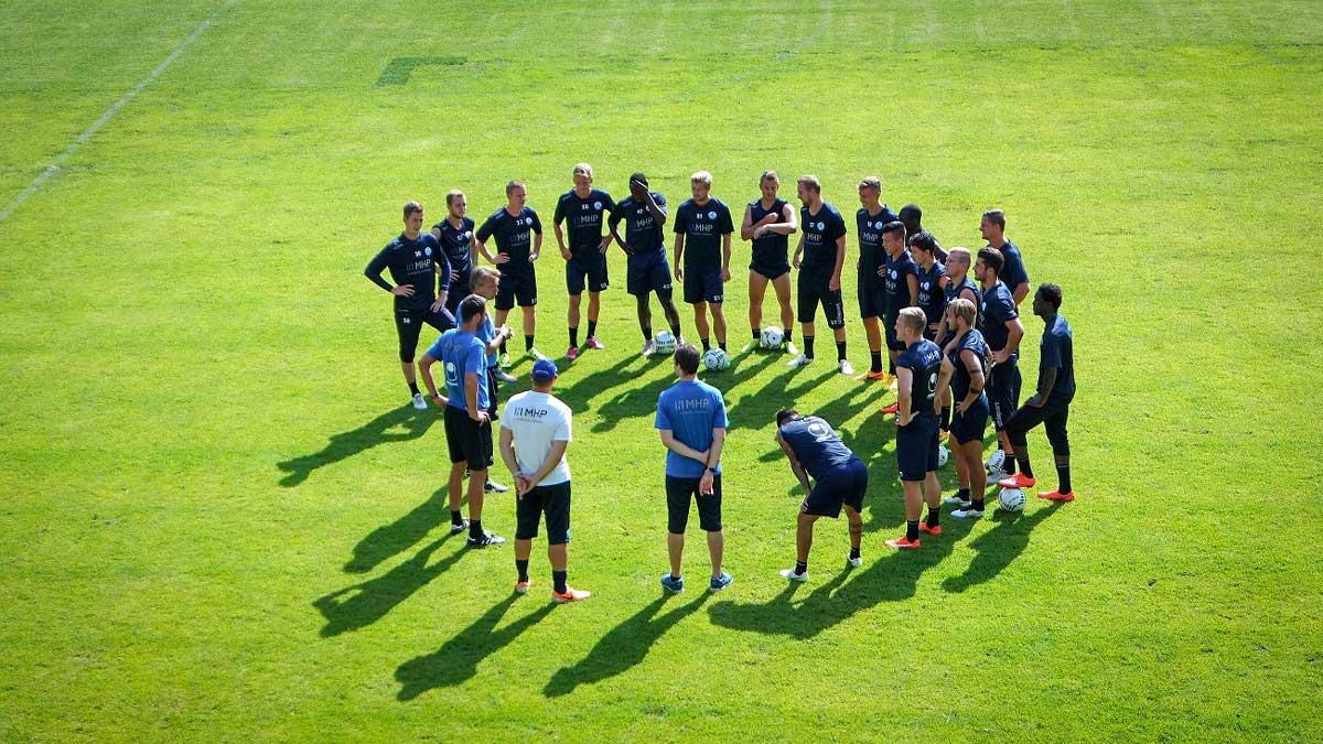 Stuttgarter Kickers (Foto: Nora Reim)