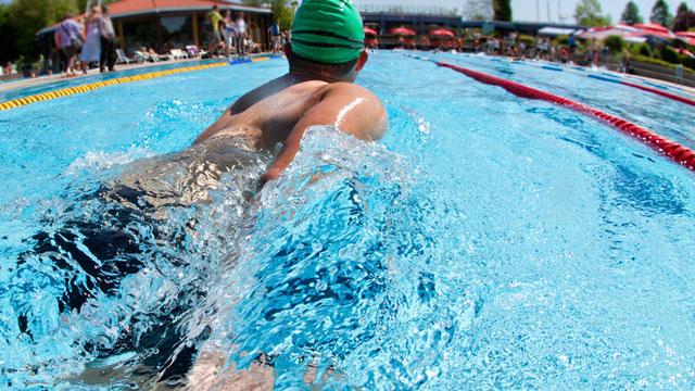 Triathlon Einstieg erster Wettkampf