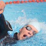 Atemtechnik: Besser atmen beim Schwimmen