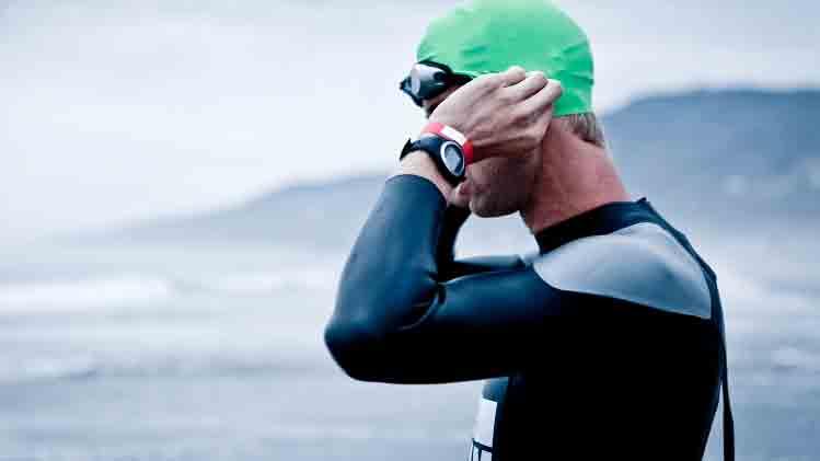 Triathlon Trainingsplan für die Langdistanze und Ironman