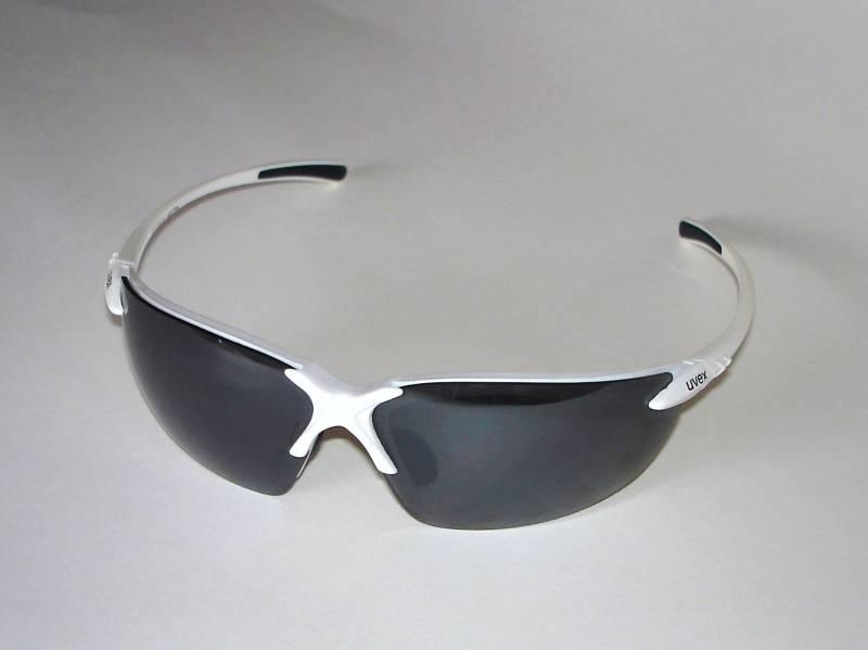 Radsportbrille